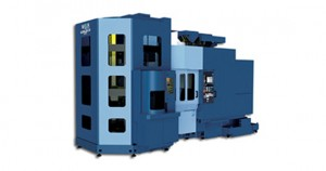 NEW 5-AXIS MULTI-TASKING MANUFACTURING SYSTEM